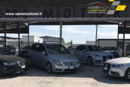 AERRE MOTORS SRL ESPOSIZIONE 03 bis