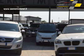 AERRE MOTORS SRL ESPOSIZIONE 04 bis