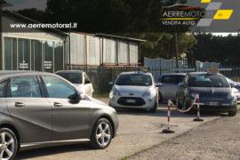 AERRE MOTORS SRL ESPOSIZIONE 13