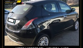 LANCIA YPSILON GOLD ECOCHIC METANO  900 TWIN AIR pieno