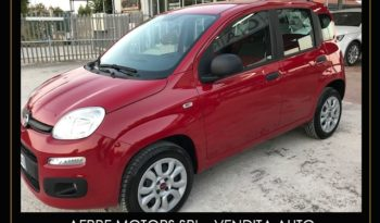 FIAT PANDA 0.9 TWIN AIR NATURAL POWER  POP completo