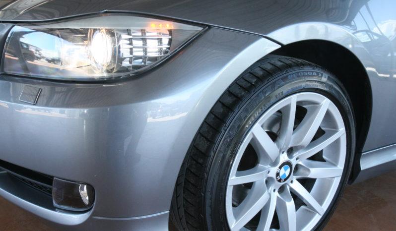 BMW 318 TOURING 143 CV pieno