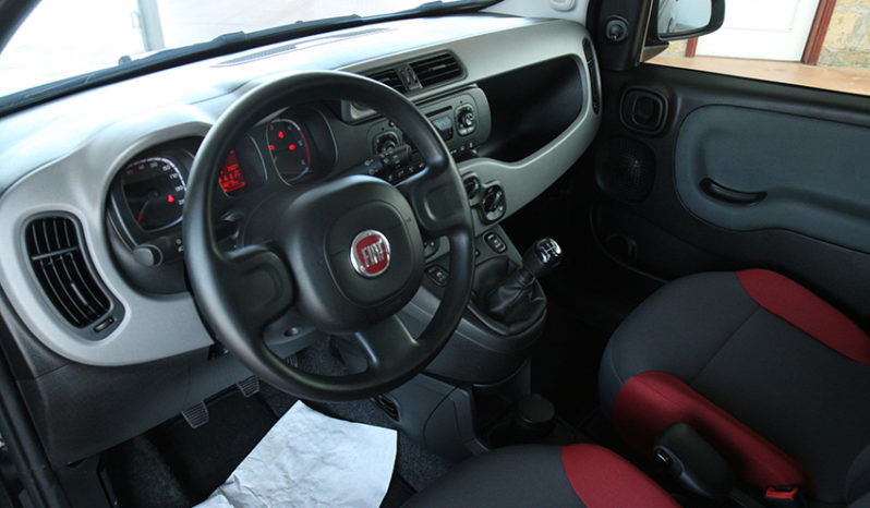 FIAT PANDA 1.3 MJET 75 CV 2015 pieno