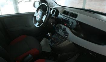 FIAT PANDA 1.3 MJET 75 CV 2015 completo