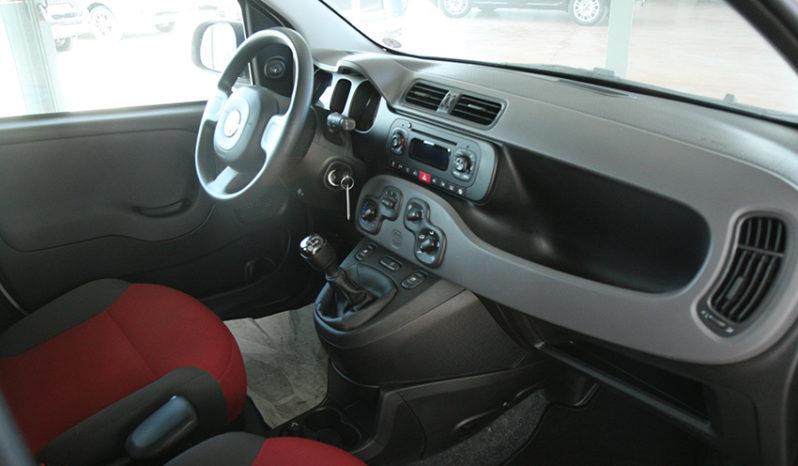 FIAT PANDA 75 CV 2015  1.3 M JET pieno