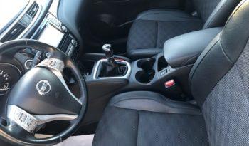 Nissan Qashqai 1.5 Dci 110 cv   TEKNA pieno