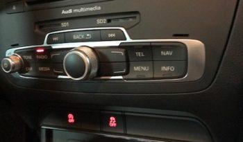 AUDI Q3 2.0 TDI quattro 140cv pieno