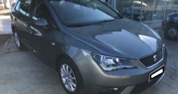 SEAT IBIZA  ST.  1.4 TDI CR BUSINESS High 90cv