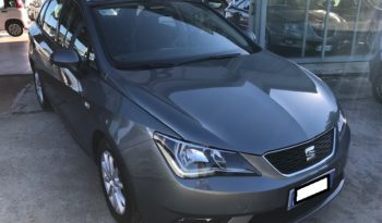 SEAT IBIZA  ST.  1.4 TDI CR BUSINESS High 90cv pieno