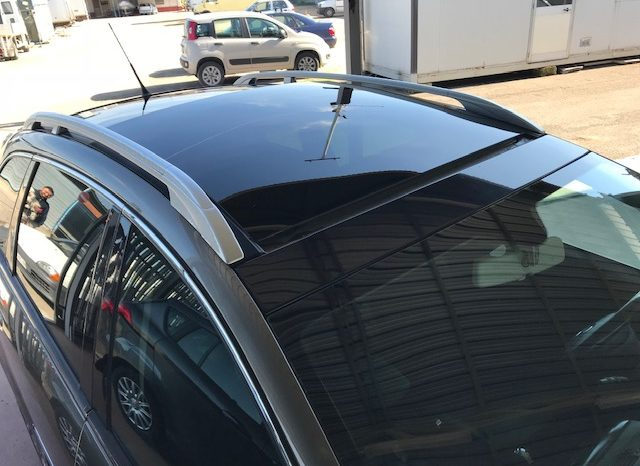 FIAT CROMA 1.9 MJET  150CV  MUST completo