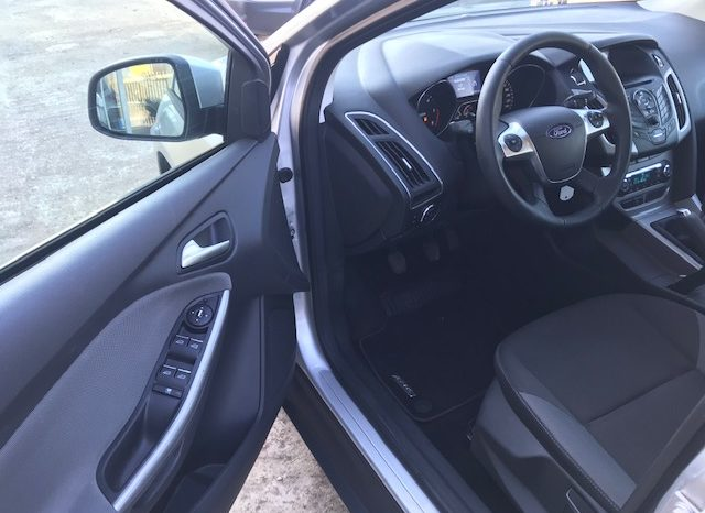 FORD FOCUS 1.6 TDCI 115 CV BUSINESS PLUS completo