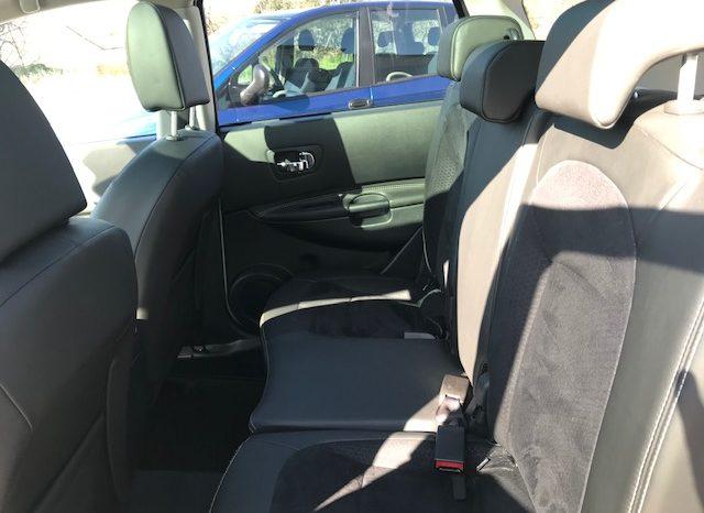 Nissan Qashqai 1.6 Dci 130 cv 360 tekna pieno