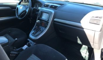 FIAT CROMA 1.9 MJET  150CV EMOTION completo