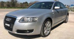 Audi A6 3.0 V6 TDI 232 CV QUATTRO CAMBIO AUTOMATICO TIP – TRONIC