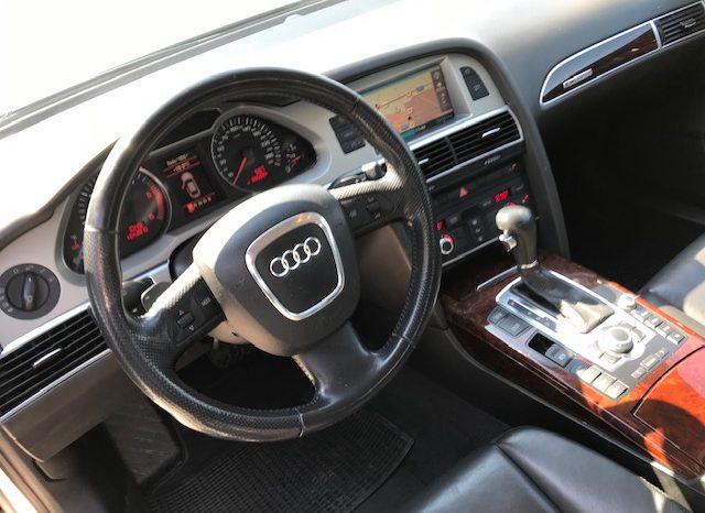Audi A6 3.0 V6 TDI 232 CV QUATTRO CAMBIO AUTOMATICO TIP – TRONIC pieno