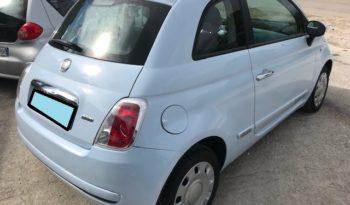 FIAT 500 SPORT 1.2 pieno