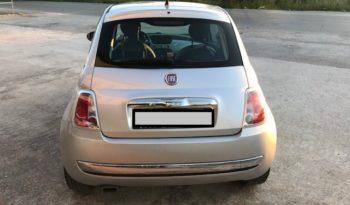 Fiat 500 1.3 Mjet 150 ANNIVERSARIO 95 cv 2011 pieno