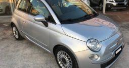 Fiat 500 1.3 Mjet 150 ANNIVERSARIO 95 cv 2011