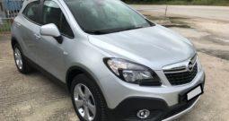 Opel mokka 1.7 CDTI Ego 130cv S&S 4×2