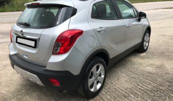 Opel mokka 1.7 CDTI Ego 130cv S&S 4×2 pieno