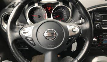 Nissan Juke 1.5 DCI 110 CV ACENTA pieno
