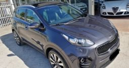 Kia Sportage 1.7 CRDI 115CV 2WD high tech