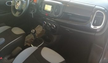 FIAT 500 L 1.3 MJET 95CV LOUNGE pieno