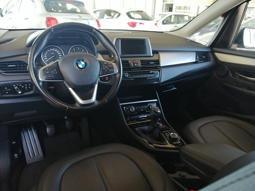 BMW 218 D 2.0 150 cv ADVANTAGE pieno
