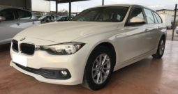 BMW 316 D TOURING ADVANTAGE AUTOMATICA