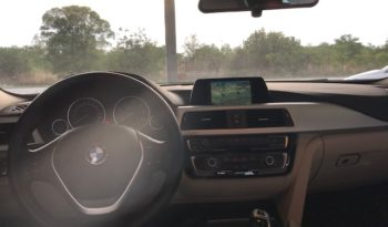 BMW 316 D TOURING ADVANTAGE AUTOMATICA pieno
