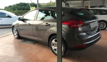FORD FOCUS 1.5 TDCI 120CV BUSINESS pieno