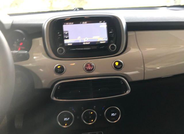 FIAT 500X 1.3 95CV DTC LOUNGE FULL LED completo