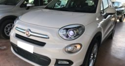 FIAT 500X 1.3 95CV DTC LOUNGE FULL LED